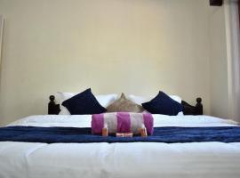 Hotel photo: Borgainvilla Apartment