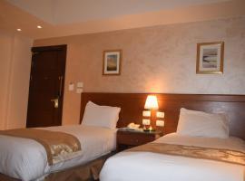 Hotel near Minya