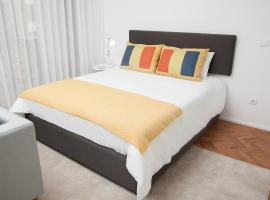Hotel Photo: White Almada Oporto Apartments