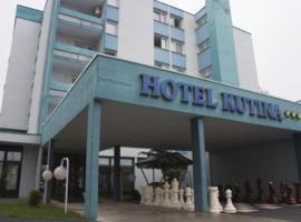 Hotel Photo: Hotel Kutina