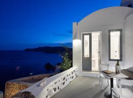 Hotel photo: Ocean Blue Villas