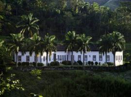 Hotel photo: Fazenda Cachoeira Grande