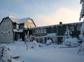 Hotel photo: Landhaus Edelweiss B&B - Adults Only