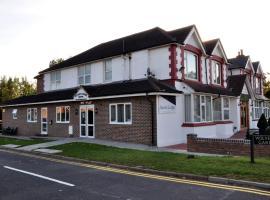 Hotel near Brighton