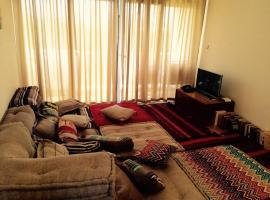 호텔 사진: One-Bedroom Apartment - Agadir