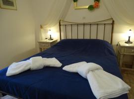 Hotel photo: Romanza Rooms