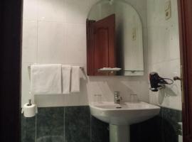 Hotel photo: Hostal Pretoria