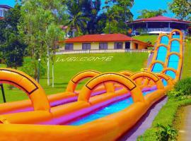 Gambaran Hotel: Caliraya Resort Club