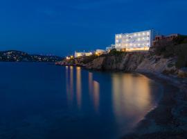 Hotel photo: Nikolas Hotel