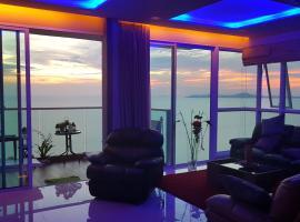 Hotel near Jomtien Beach