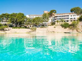 Hotel photo: Hotel Cala Fornells