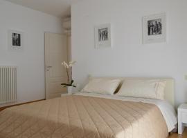 Hotel photo: Le Residenze di Via Lo Re