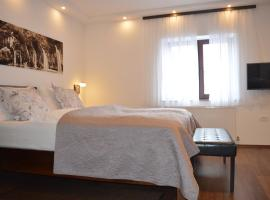 Hotel photo: Plitvice Miric Inn