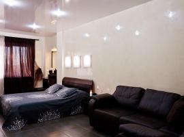 Фотографія готелю: Apartment on Kropotkina 5/17