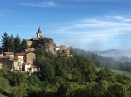 Hotel photo: Borgo Castelluccio Country House