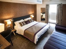 Fotos de Hotel: Palazzo Paolina Boutique Hotel