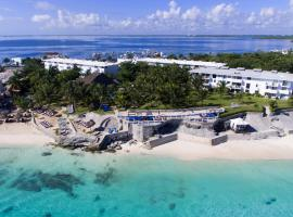 Hotel photo: Hotel Dos Playas Faranda Cancún