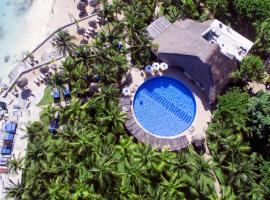Hotel foto: Beach House Dos Playas by Faranda Hotels