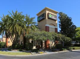 Hotel near Tampa