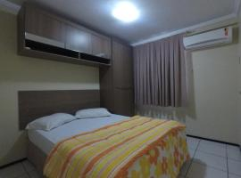 Hotel photo: Porto De Iracema By Frente Mar