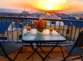 Hotel photo: Villa Meloneras