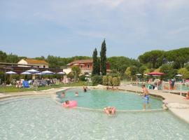 Hotel near Italien