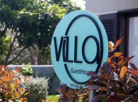 Hotel photo: Villa GuestHouse