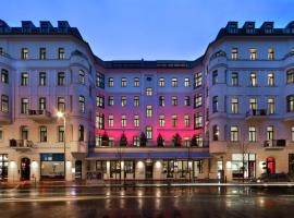 A picture of the hotel: Lux 11 Berlin-Mitte