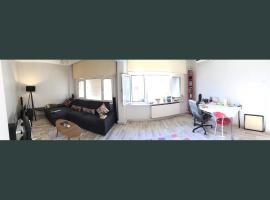 Hotel photo: Bülent's Cozy Home