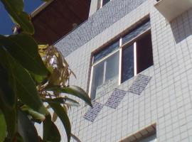 Hotel Foto: Boca do Rio