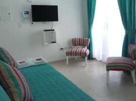 Hotel photo: Caronti Apart 254