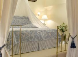 Hotel photo: Le Convivial - Wine and Spa Experience Suites