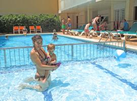 Hotel photo: Apartaments Costa d'Or
