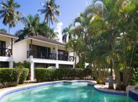 Hotel photo: Condo Hotel y Villa Playa Las Ballenas