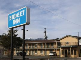 Hotel photo: Budget Inn Flagstaff