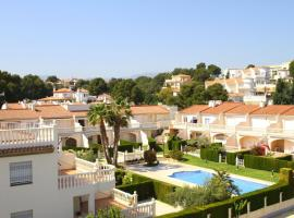 Hotel Photo: Pino Alto Holiday Homes Cristal1