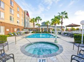 A picture of the hotel: Hilton Garden Inn Sarasota-Bradenton Airport
