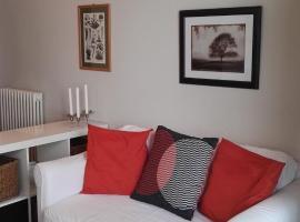 Hotel photo: Appartamento Luisa