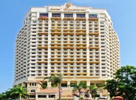 Hotel near Malasia