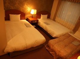 Hotel near Sendai