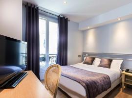 Hotel photo: Hôtel Du Brésil