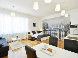 A picture of the hotel: Irundo Zagreb - Stars of Zagreb Apartments