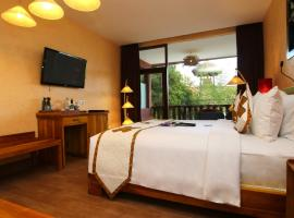 Hotel photo: Petit Hotel Bali