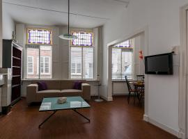 Hotel photo: Big Apartment Bergen op Zoom