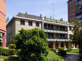 Foto di Hotel: Hotel Ibiltze