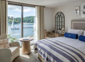 Hotel Photo: Salcombe Harbour Hotel