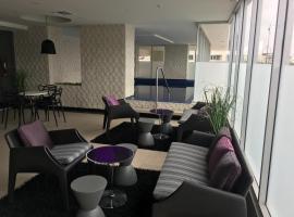 Foto do Hotel: Quo Luxury Apartment