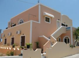 Hotel photo: Mirsini Pansion