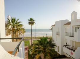 A picture of the hotel: barrosamar
