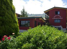 Hotel photo: Aldea del Trasgu